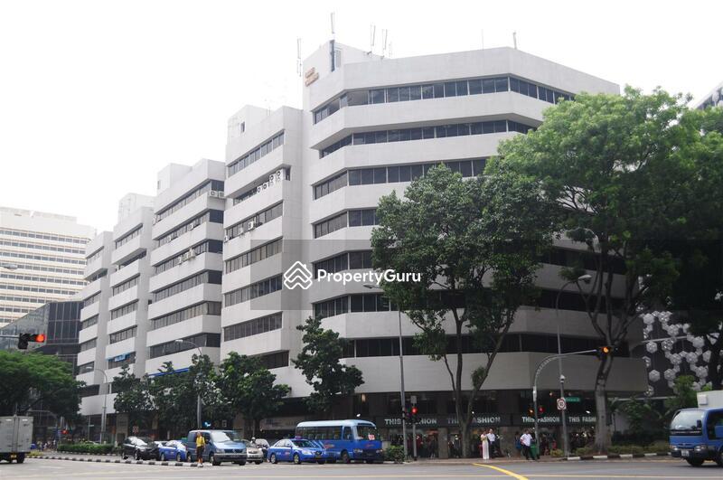 ICB Enterprise House #0