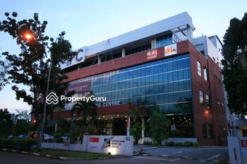 International Furniture Centre