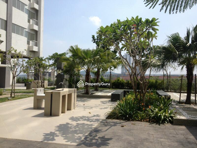 I Residence @ Kota Damansara #0