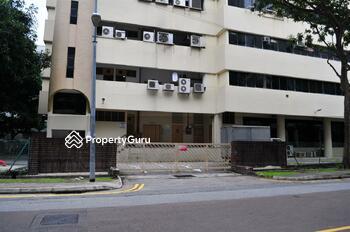 Mactaggart Building