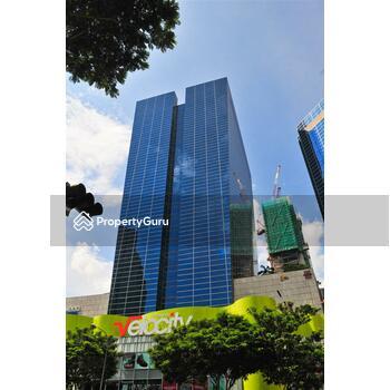 Novena Square - Tower A
