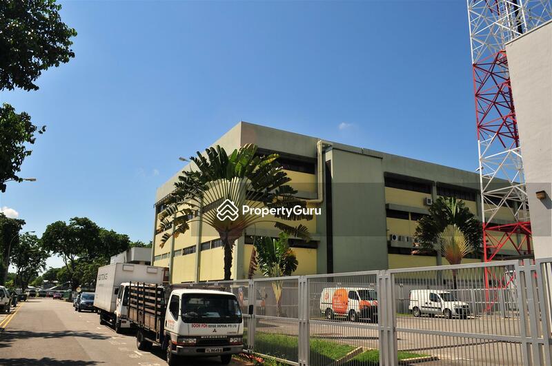 Oakwell Engineering Building #0