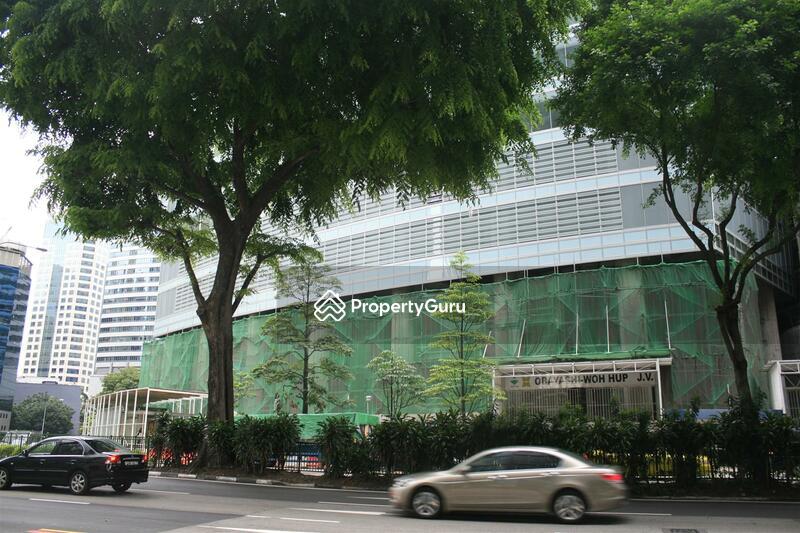 Ocean Financial Building #0