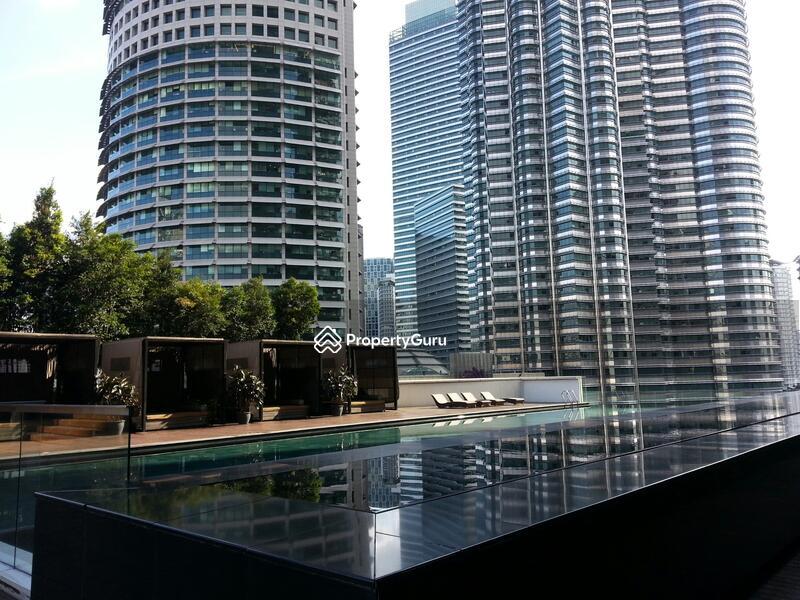 K Residence @ Jalan Ampang KLCC #0