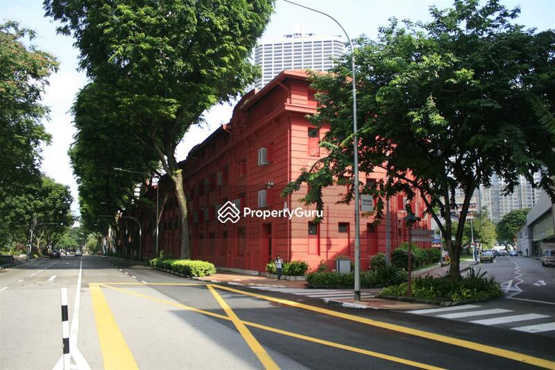 Reddot Traffic Building #0
