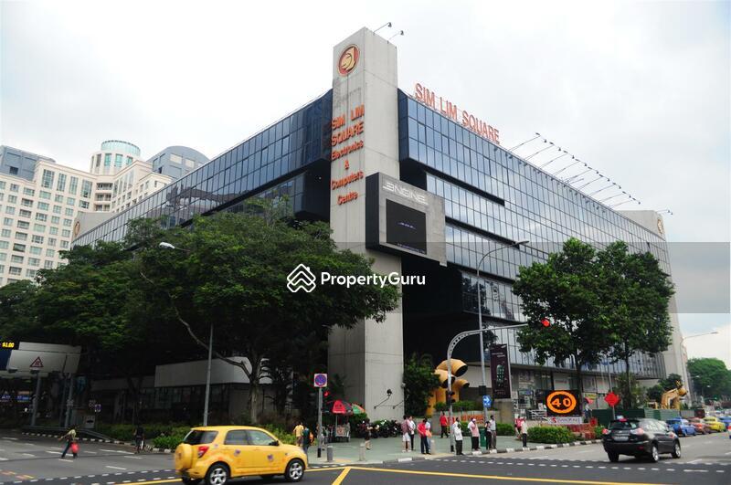 Sim Lim Square #0