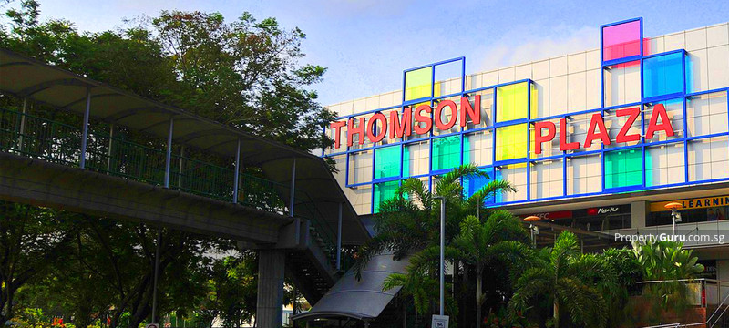 Thomson Plaza #0