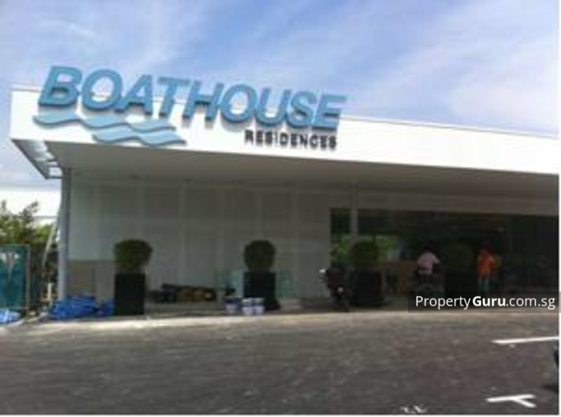 Boathouse Residences Condo Details In Hougang Punggol Sengkang