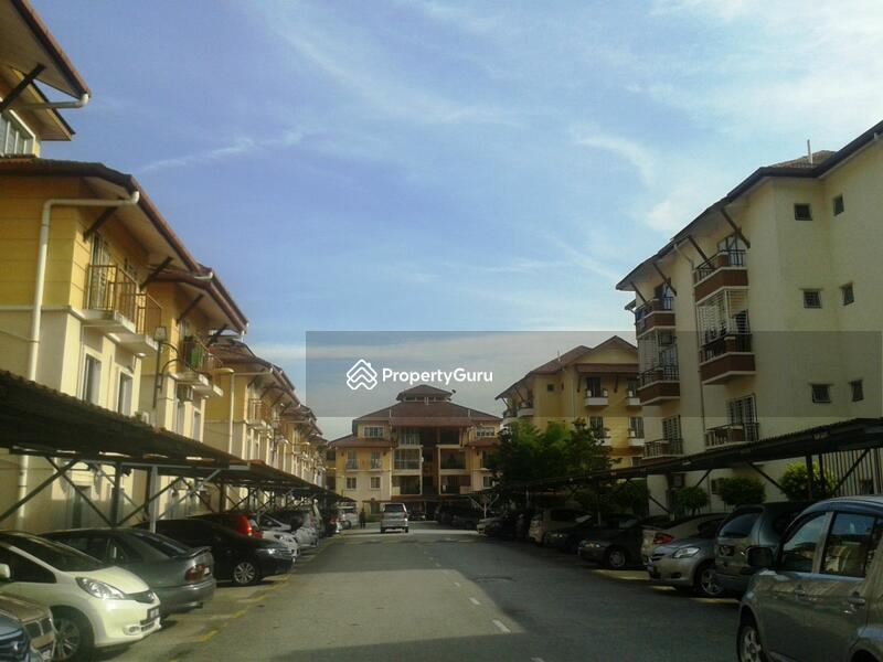Andari Townvilla #0