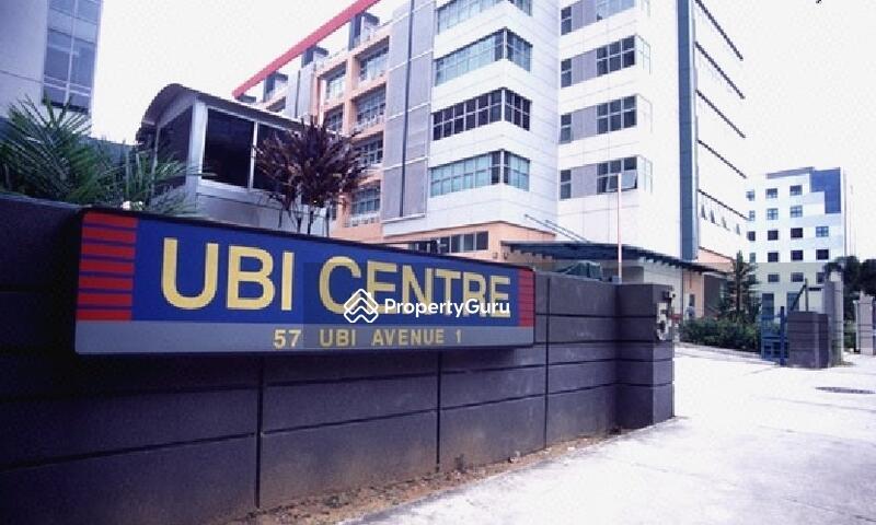 Ubi Centre #0