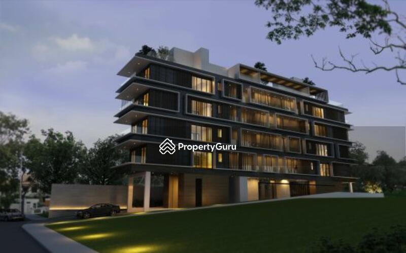 Rich Residence #0