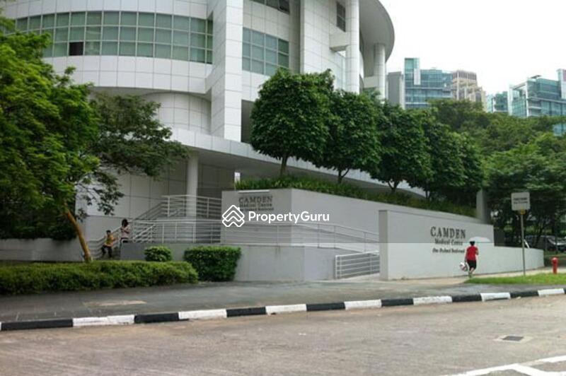 Camden Medical Centre #0