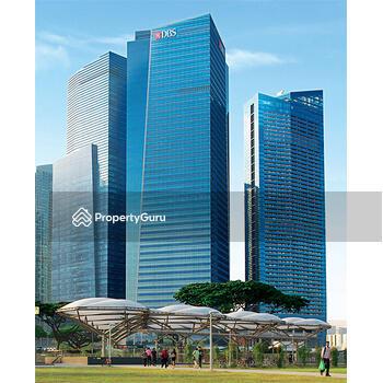 Marina Bay Financial Centre Tower 3