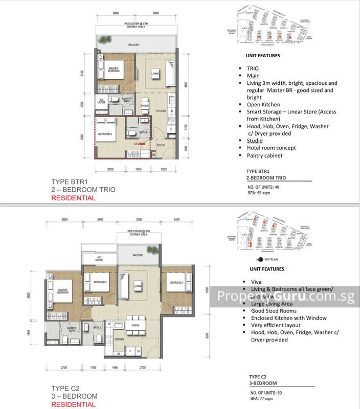 North Park Residences Condo Details In Sembawang Yishun Propertyguru Singapore