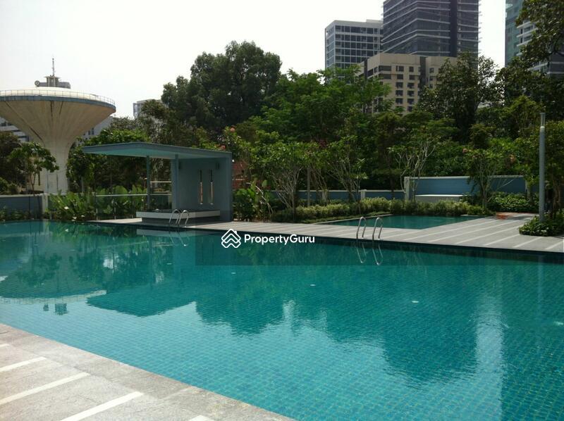 Suasana Bukit Ceylon #0
