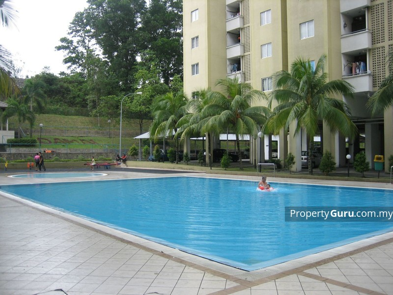 Aliran Damai Apartments #0