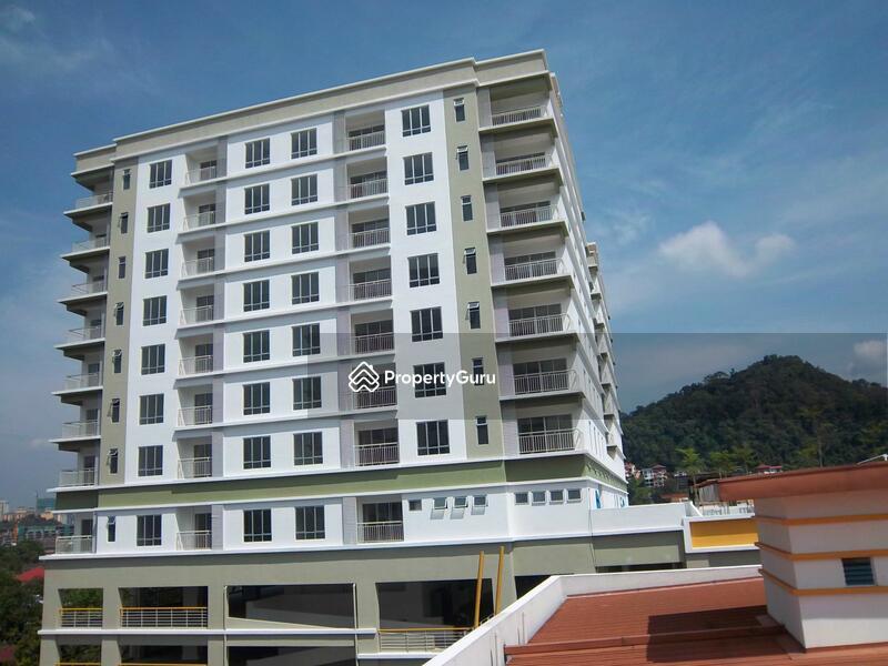 Gaya Apartments #0