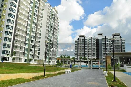 Sri Utama Condominiums #112696768