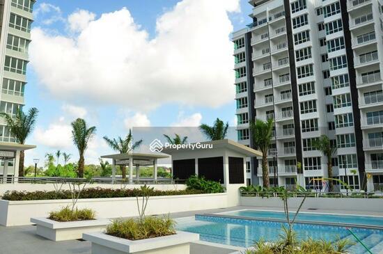 Sri Utama Condominiums #112696770