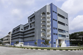 9 Tampines Industrial Drive