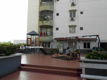 Pandan Villa Condominium
