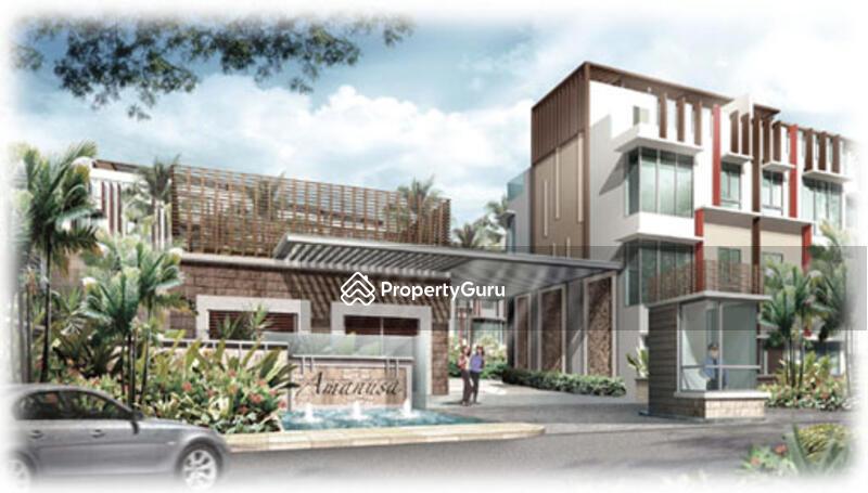Atelier Villas Condo Details In Mandai Upper Thomson Propertyguru Singapore