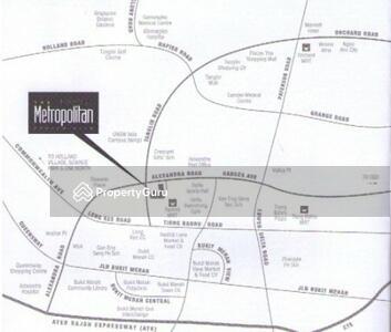 - The Metropolitan Condominium