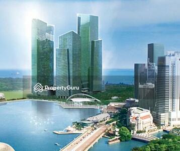 - Marina Bay Residences
