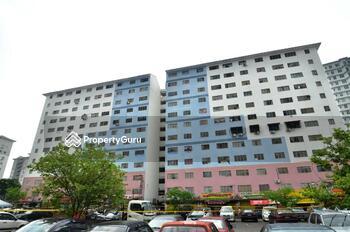 Angsana Apartment (USJ 1)