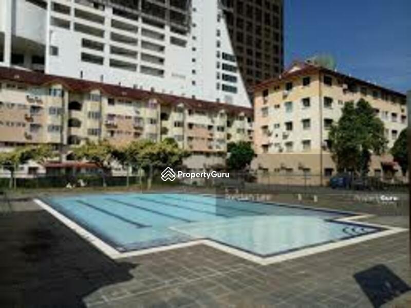Hilir Kota 1 Apartment #0