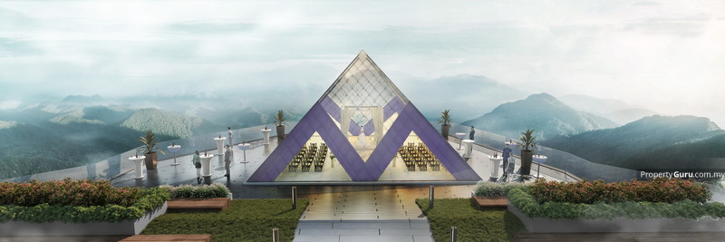 Grand Ion Majestic @ Genting Highlands #0