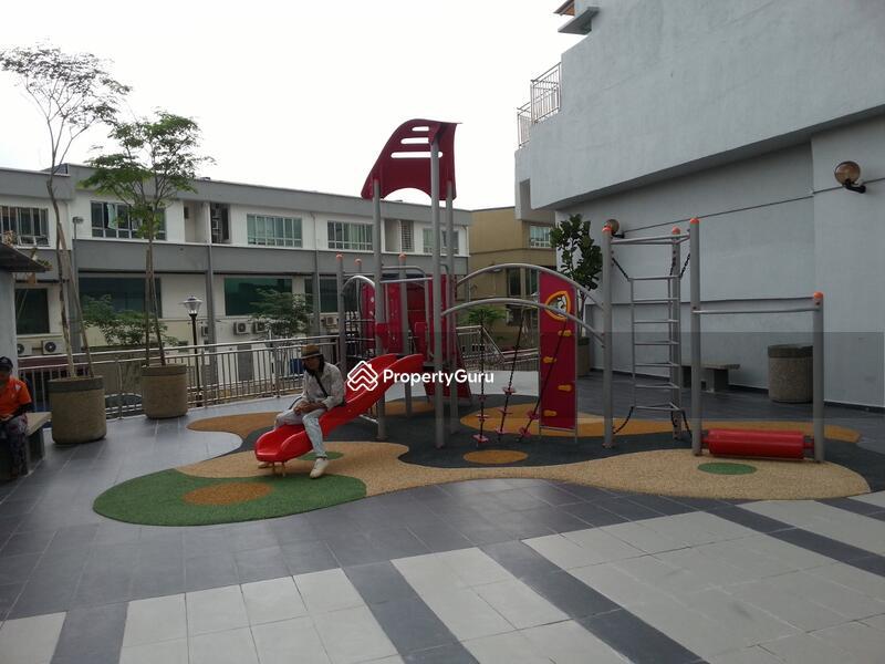 Zennith Suites Johor Bahru #0