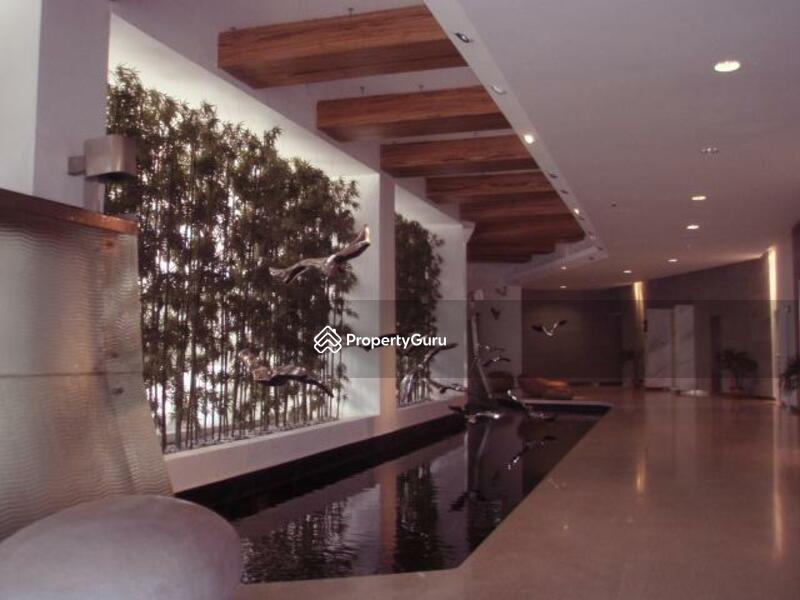 Idaman Residence @ KLCC #0