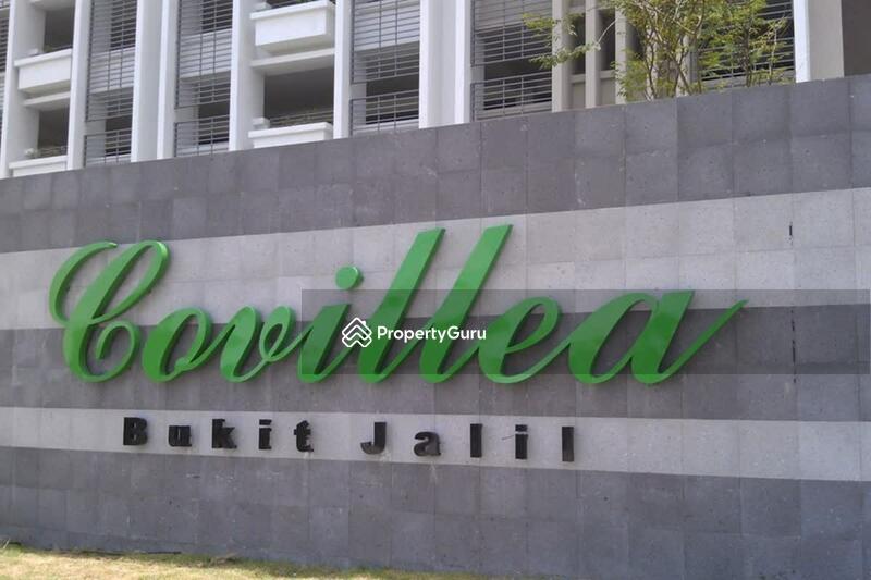 Covillea @ Bukit Jalil #0