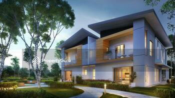 Cheria Residences @ Tropicana Aman, Kota Kemuning