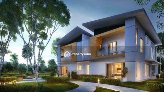 Cheria Residences @ Tropicana Aman, Kota Kemuning #108384432