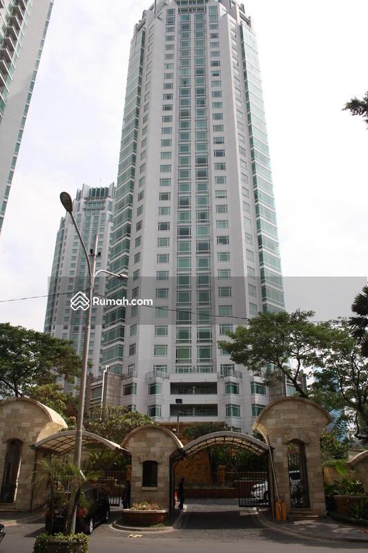 Detail Four Seasons Residences Di Jakarta Pusat Rumah Com