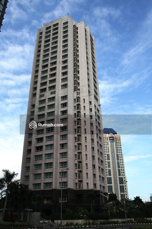 Detail Scbd Suites Di Jakarta Selatan Rumah Com