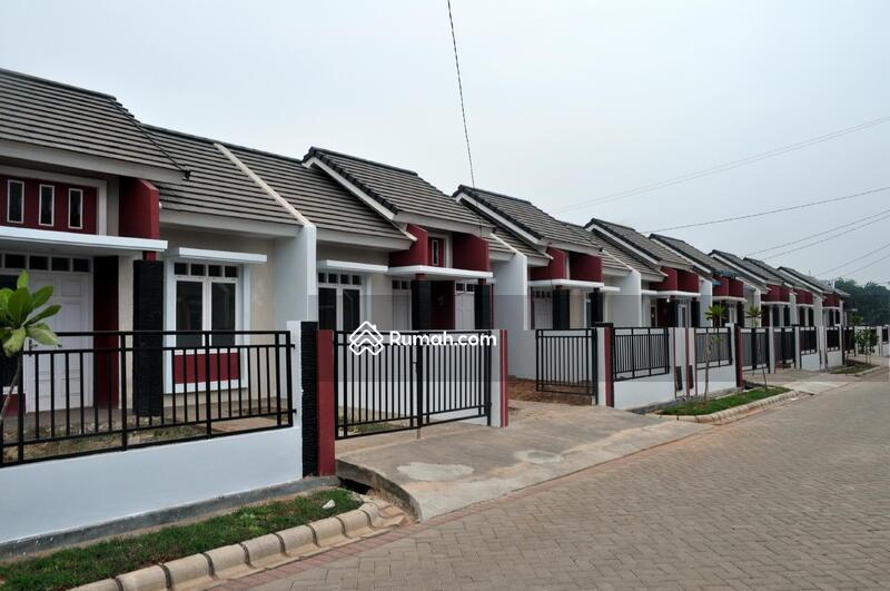 Bekasi Timur Regency Cluster Garnet