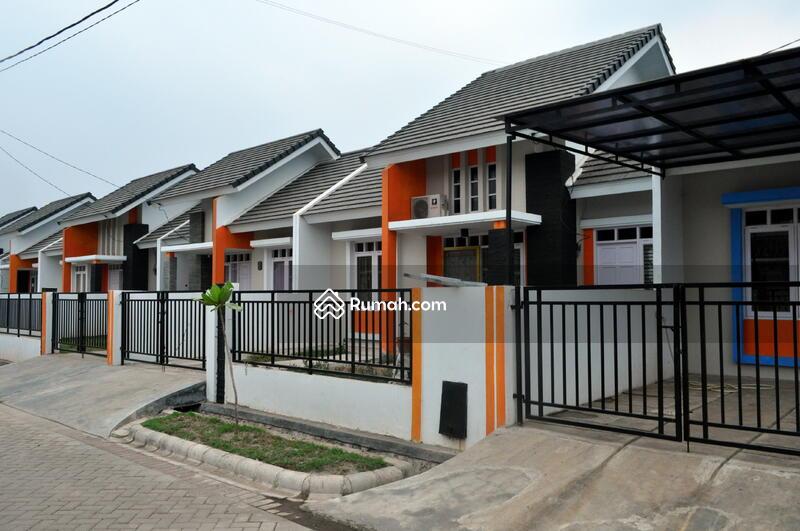 Bekasi Timur Regency - Cluster Garnet #0
