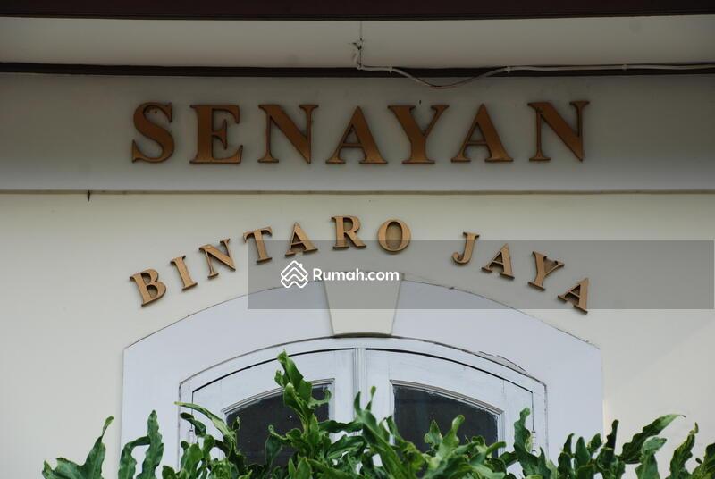 Bintaro Jaya Sektor 9 - Senayan #0