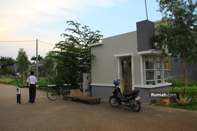 Cibubur Country - Cluster The Ranch #0