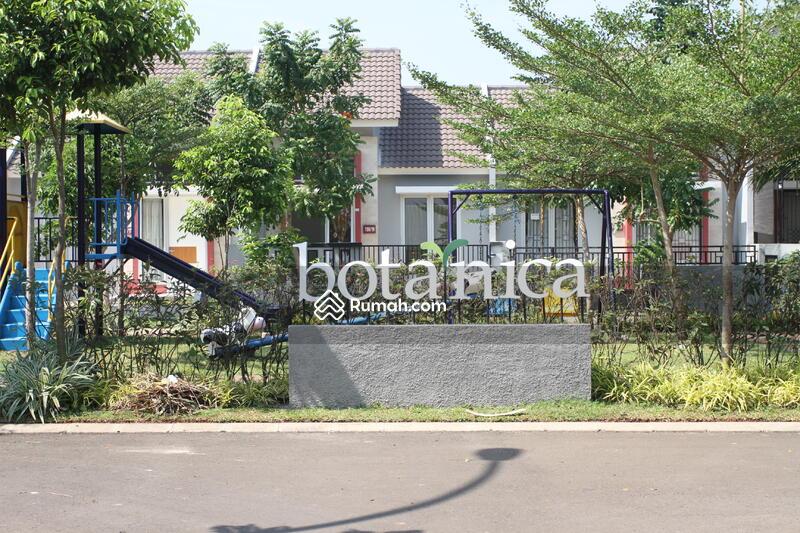 Citra Raya - Cluster Botanica #0