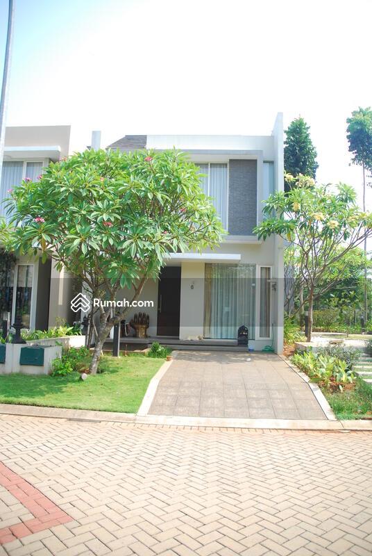 Cluster Dillenia @ Puri Botanical Residence #0