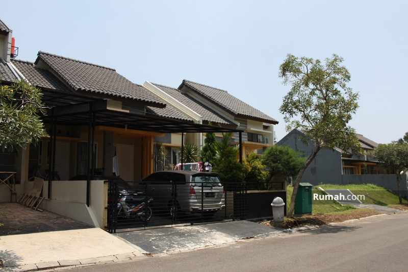 Cluster Padma Nirwana - Bogor Nirwana Residence #0