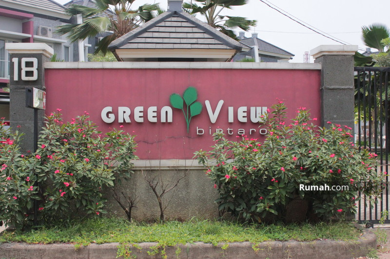 Green View #0
