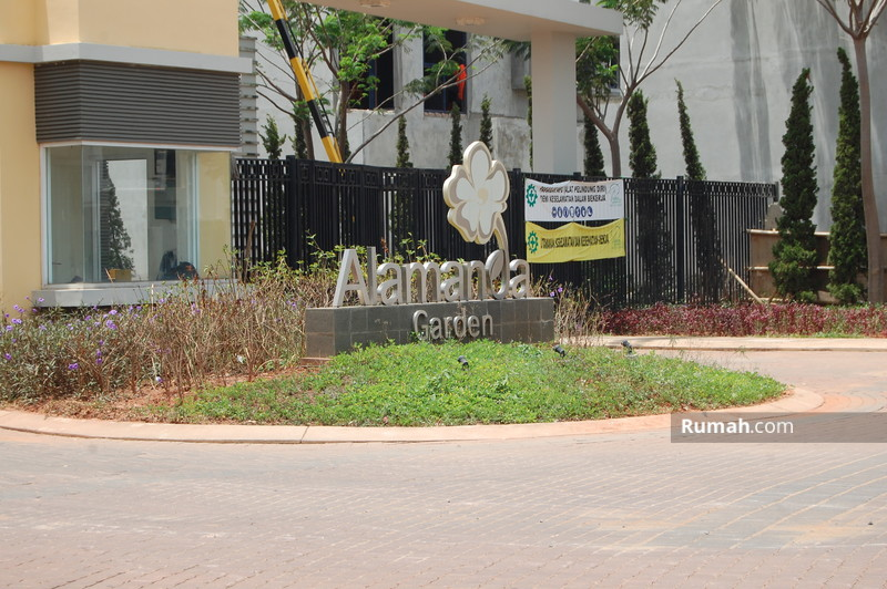 Jakarta Garden City-Cluster Alamanda Garden #0