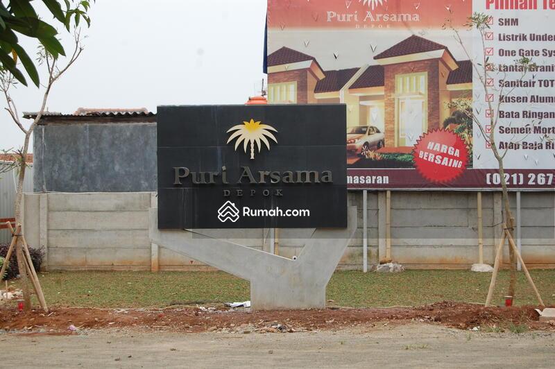 Puri Asrama Depok #0