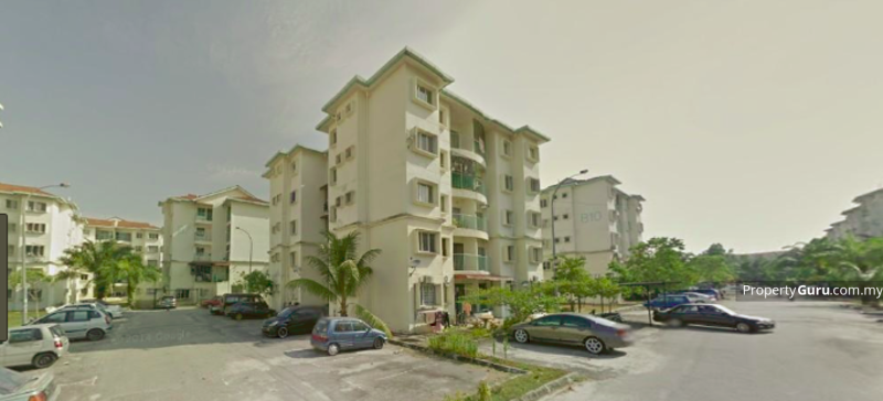 Oakwood Court details, apartment for sale and for rent