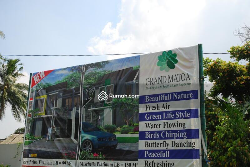 Grand Matoa #0